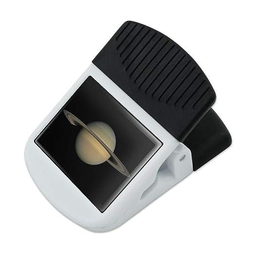 Planeta Saturno con anillos sistema solar frigorífico imán para ...
