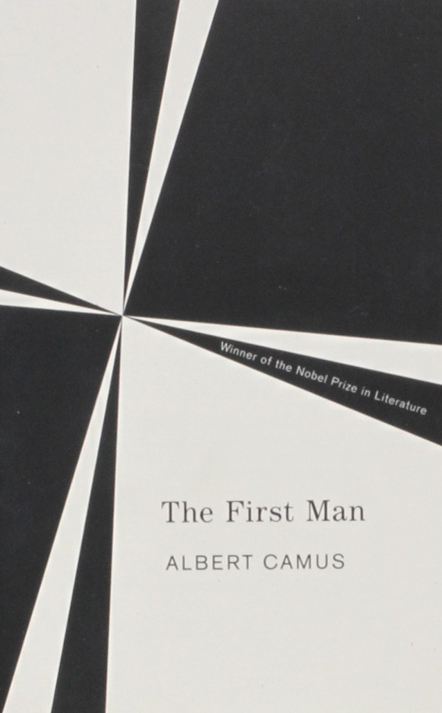 com the first man albert camus books