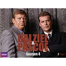 Dalziel & Pascoe, Season 4