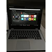Lenovo Yoga 2 11.6 TouchScreen 2-in-1 Laptop PC - Intel Pentium N3530 / 4GB DDR3L / 500GB HD / HD Webcam / WLAN 802.11b/g/n / Bluetooth 4.0 / Windows 8.1 64-bit