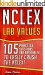 NCLEX: Lab Values: 105 Nursing Practi...