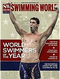 Swimming World Magazine