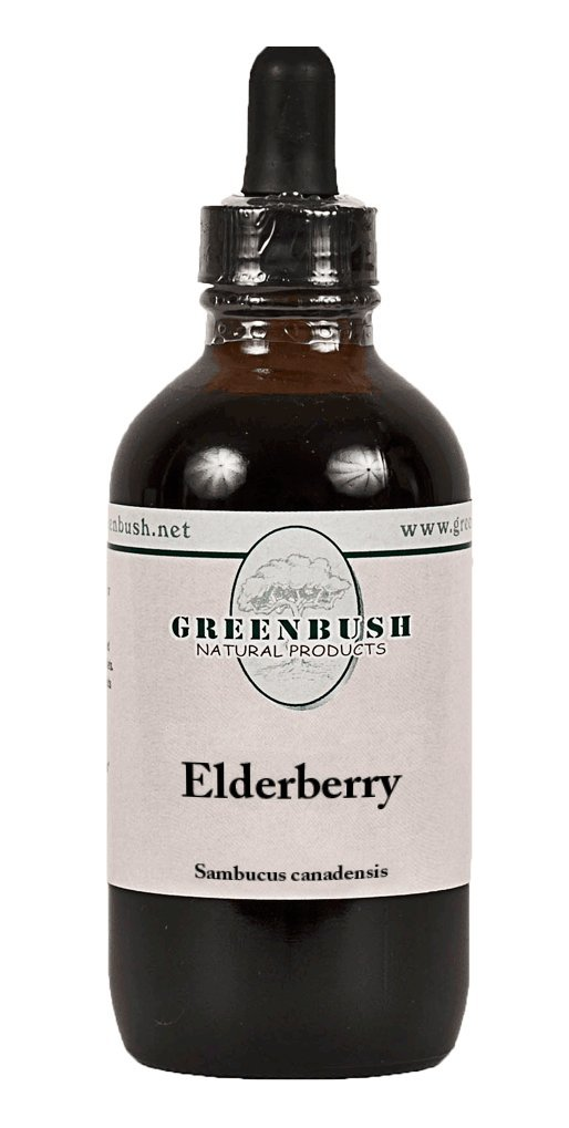 Elderberry Alcohol-Free Concentrated Liquid Extract. Value Size 4oz Bottle (120ml) 240 Doses of 500mg. 1:1 Strength: 1ml = 1000mg. Top Immune System and Anti-Viral Herb for Back-to-School Illnesses