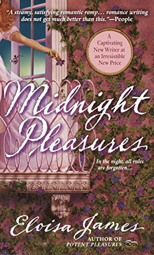 Midnight Pleasures (The Pleasures Trilogy)