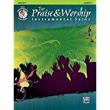 Top Praise and Worship Instrumental Solos: Horn in F, Book and CD