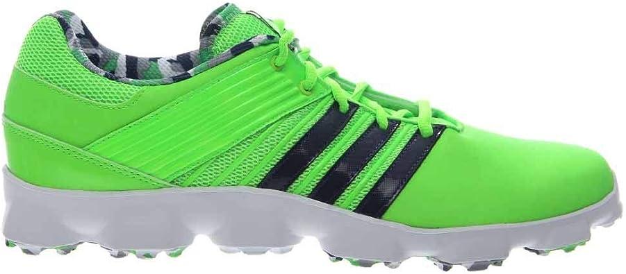 adidas Mens Hockey Flex Lacrosse Sneakers Shoes Casual - Green
