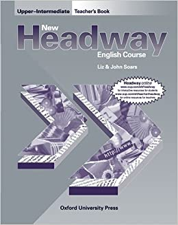 New Headway Upper Intermediate Third Edition Student Book Pdf