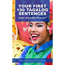 Your First 100 Tagalog Sentences