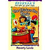 Chicken Pox Panic, The