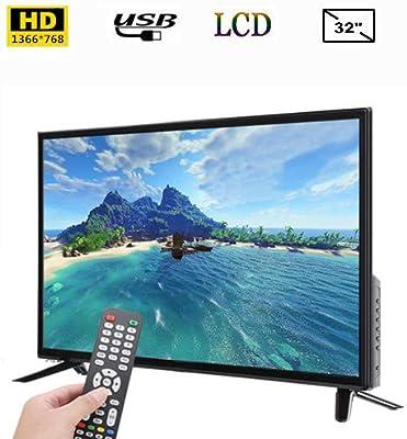 Smart TV de 32 Pulgadas, TV LCD BCL-32A / 3216D HD 1366 * 768 ...