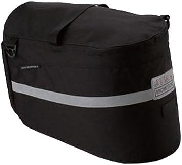 Brompton - Maleta tipo mochila para bicicleta plegable: Amazon.es ...