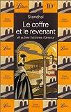 Le Coffre Et Le Revenant 1511789131 Book Cover
