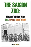 Saigon Zoo, Pete Whalon, 0741420457
