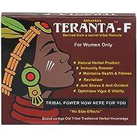 Teranta F Capsules for Women - (Single Pack) 30 Capsules