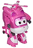 """Image of Super Wings - Transforming Dizzy 5"""" Scale"""