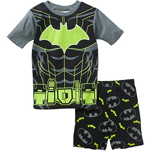 boys pajamas size 10 with feet - 4