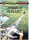 Les aventures de Buck Danny, tome 29 : Opération 'Mercury' par Charlier