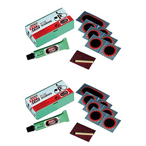 2 x Tip-Top reparatieset reparatieset reparatieset TT02