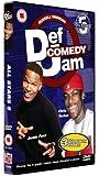 Def Comedy Jam - All Stars: Volume 5 [DVD]