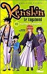 Kenshin le vagabond, tome 10 : Maître et disciple par Nobuhiro