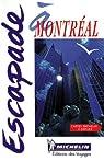 Montréal, N°6585 par Escapade