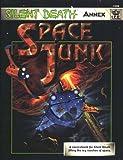 Space Junk, Erik A. Dewey, 1558063145