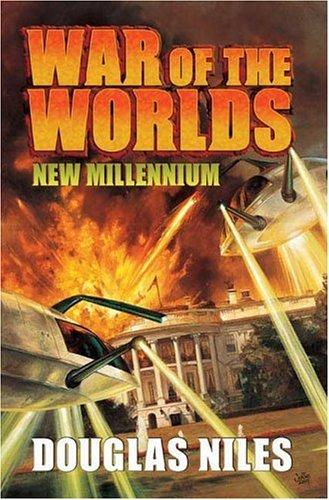 Read Online War of the Worlds: New Millennium ebook
