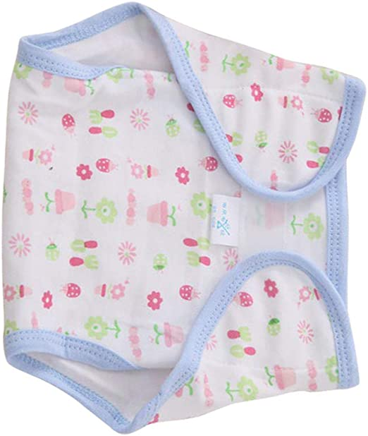 DANDANdianzi Bebé niño Infantil Pantalones de algodón Resistente ...