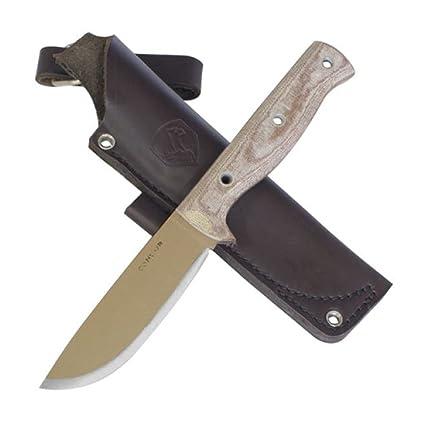 Amazon.com: Condor Tool & KNIFE, Desierto Romper cuchillo, 4 ...