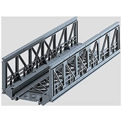 Marklin 7262 HO Scale Truss Bridge: Toys & Games