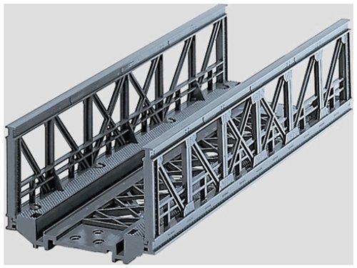 Marklin 7262 HO Scale Truss Bridge