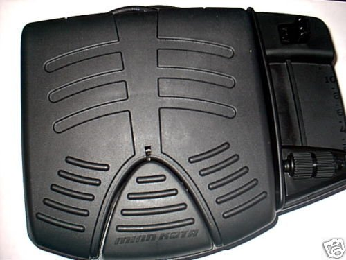 (Minn Kota 2774725 V2 Bulk Powerdrive Corded Foot Pedal)