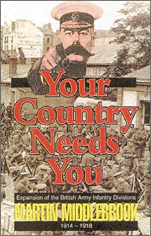 Amazon Your Country Needs You Expansion Of The British Army