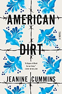 Book Cover: American Dirt: A Novel