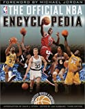 The Official NBA Basketball Encyclopedia, Third Edition