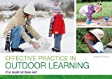 img - for Effective Practice in Outdoor Learning book / textbook / text book