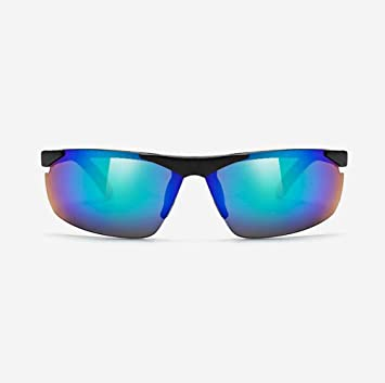 Gafas de sol polarizado ultra-luz gafas de conducir hombres espejo gafas de sol ,