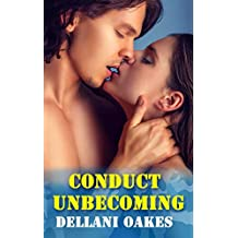 Conduct Unbecoming: A Teague McMurtry Novel