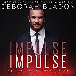 IMPULSE: Companion to the PULSE Series Audiobook