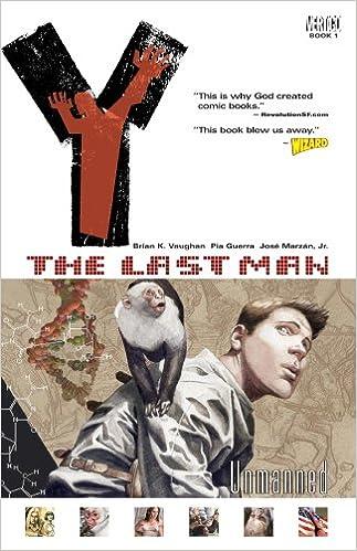 """Résultat de recherche d'images pour """"Y The last Man"""""""