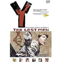 Y: The Last Man, Vol. 1: Unmanned