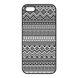 good Black and White Aztec Tribal Patterned Rubber cell phone Cover case cover HVMuL6sCWNl for iPhone 6 4.7 6 4.7