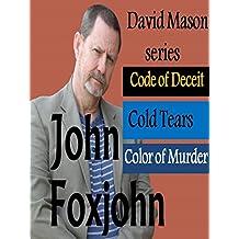 David Mason Series: Box Set