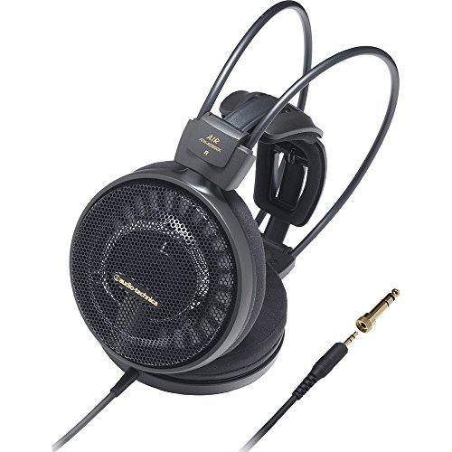 Audio Technica ATH-AD900X Open-Back Audiophile Headphones by Audio-Technica