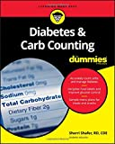 img - for Diabetes and Carb Counting For Dummies book / textbook / text book