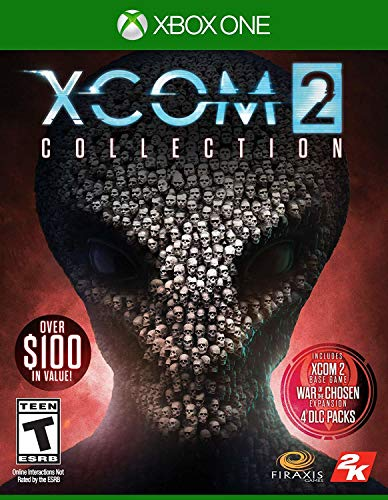 XCOM 2 Collection - Xbox One (Soldiers Xbox Toy)