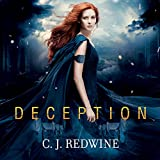 Deception: Courier's Daughter, Book 2