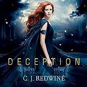 Deception: Courier's Daughter, Book 2 | C. J. Redwine