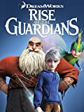 DVD : Rise Of the Guardians
