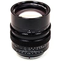 SLR Magic 50mm T 0.95 Hyperprime Cine Lens MFT (Micro Four Thirds) Mount